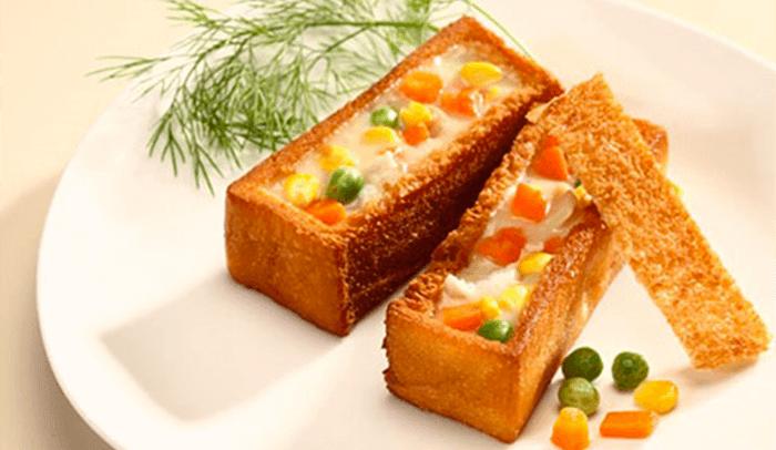 Bánh mì quan tài