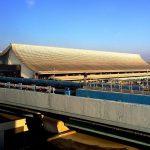 Tìm hiểu về sân bay quốc tế Đào Viên