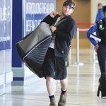 Hành lý đặc biệt trên chuyến bay Eva Air