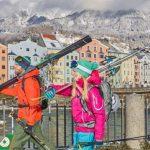 Trải nghiệm du lịch thú vị ở Innsbruck
