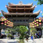 Ghé thăm Long Sơn Tự