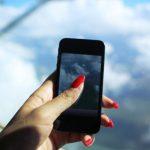 Lưu ý về quy định sử dụng điện thoại và thiết bị điện tử trên chuyến bay