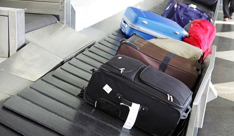 Quy định hành lý Eva Air bất thường