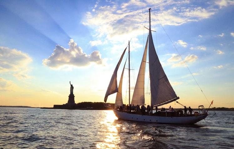 Những trải nghiệm du lịch đáng nhớ ở New York