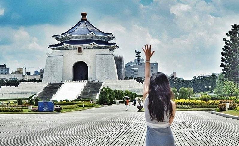 Tìm hiểu thủ tục xin visa đi Đài Loan du lịch