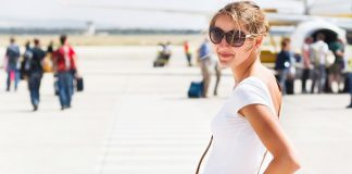 Quy định hành khách trên chuyến bay Eva Air?