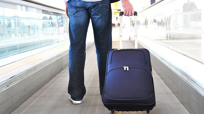 Đảm bảo hành lý không vượt quá trọng lượng