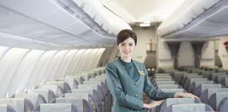 Cùng Eva Air thực hiện những chuyến bay an toàn