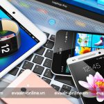 Quy định về thiết bị điện tử và pin dự phòng của Eva Air