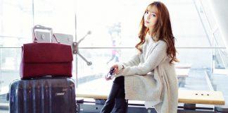 Hành lý xách tay Eva Air