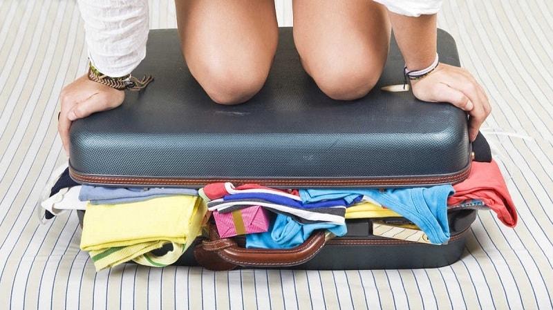 Mua hành lý quá cước trả trước - Eva Air