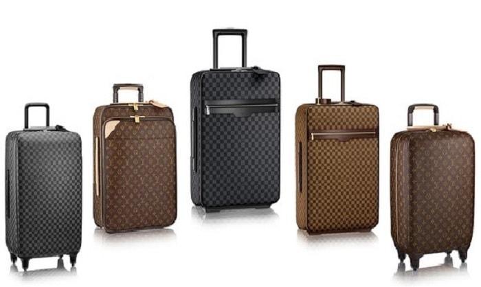 Quy định hành lý Eva Air