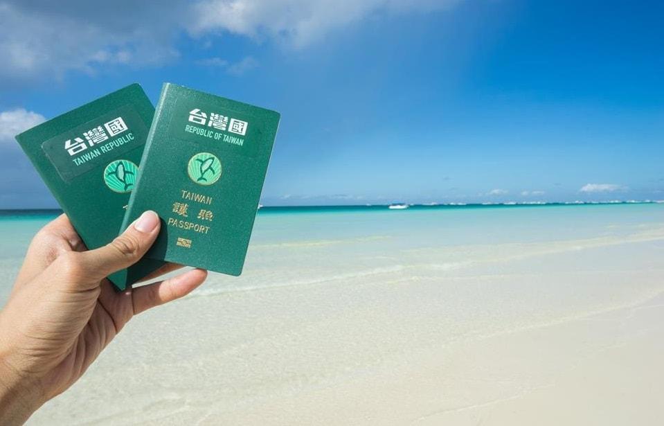 Xin visa đi Đài Loan