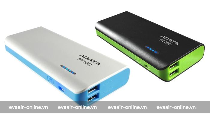 Hạn chế pin dự phòng và thiết bị cung cấp pin di động